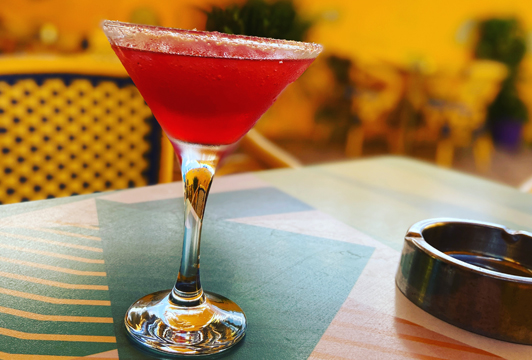 margarita mexicano tenerife