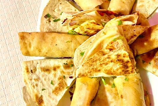 comida mexicana puerto de la cruz